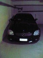 Picture of 2004 Mercedes-Benz SLK-Class SLK320