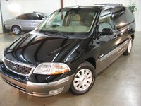 2001 Ford Windstar Picture Gallery