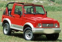 Picture of 1992 Suzuki Samurai JL 4WD, gallery_worthy