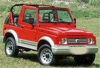 Picture of 1992 Suzuki Samurai 2 Dr JL 4WD Convertible