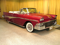 1958 Ford Fairlane picture