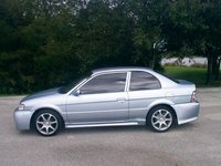 Picture of 1998 Toyota Tercel, gallery_worthy