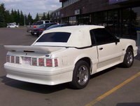 Picture of 1990 Ford Mustang GT Convertible, gallery_worthy