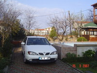 Picture of 2000 Nissan Primera