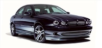 2008 Jaguar X-Type picture