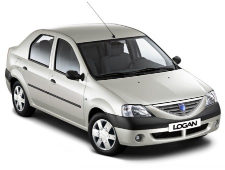 Picture of 2006 Dacia Logan