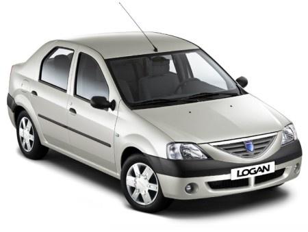 Dacia Logan Overview Cargurus