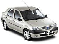 2006 Dacia Logan Overview