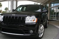 Picture of 2007 Jeep Grand Cherokee SRT8 4WD, gallery_worthy