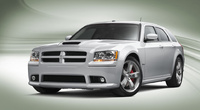Picture of 2008 Dodge Magnum SRT8
