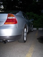 2004 Chrysler 300M Special picture
