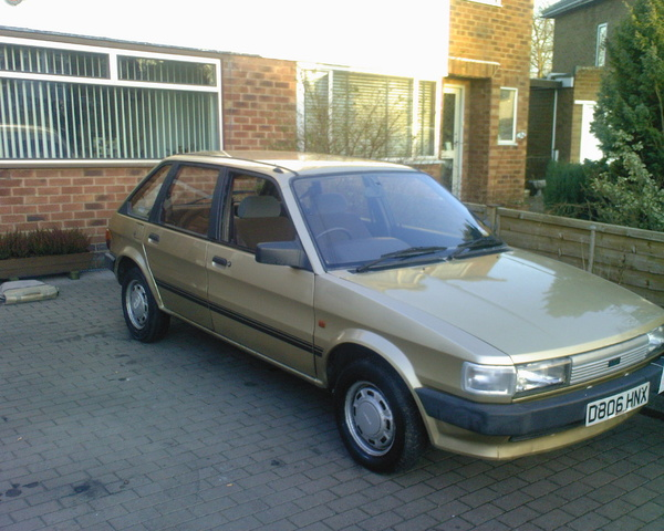 Picture of 1987 Austin Maestro, gallery_worthy
