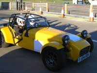 Picture of 2004 Caterham Seven
