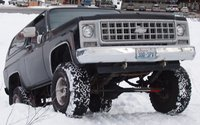 Picture of 1975 Chevrolet Blazer, gallery_worthy