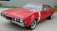 Picture of 1968 Oldsmobile 442