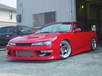 Picture of 1998 Nissan 200SX, gallery_worthy
