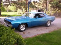 Picture of 1972 Plymouth Barracuda, exterior
