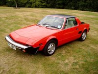 Picture of 1983 FIAT X1/9, gallery_worthy