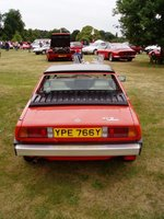 Picture of 1982 FIAT X1/9