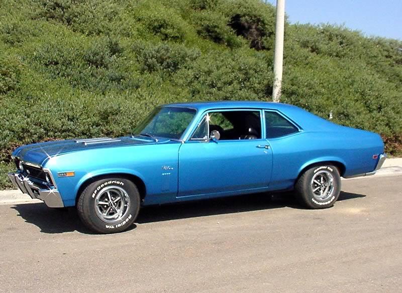 1969 Chevrolet Nova Pictures Cargurus