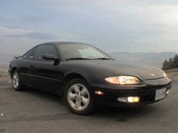 Picture of 1996 Mazda MX-6 2 Dr LS Coupe, exterior, gallery_worthy
