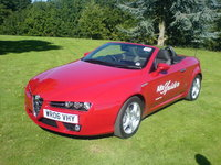 Picture of 2008 Alfa Romeo Junior, gallery_worthy