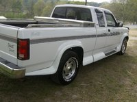 Picture of 1995 Dodge Dakota 2 Dr Sport Extended Cab SB