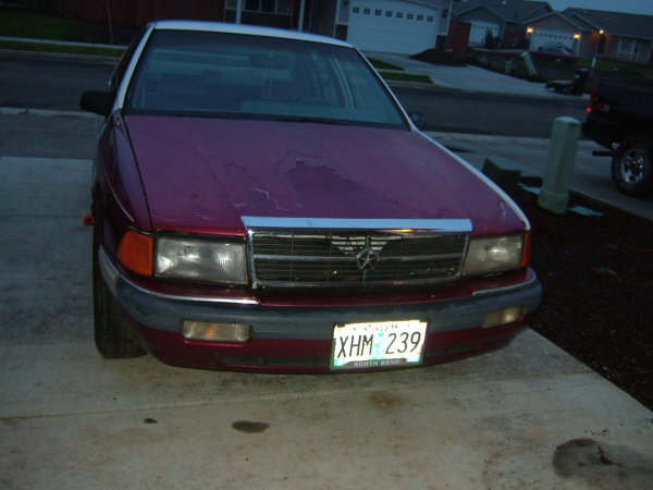 Picture of 1990 Dodge Spirit 4 Dr ES Sedan, gallery_worthy