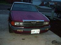 Picture of 1990 Dodge Spirit 4 Dr ES Sedan