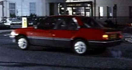 Picture of 1985 Vauxhall Cavalier