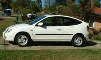 Picture of 1995 Ford Laser