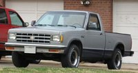 Picture of 1991 Chevrolet S-10 STD Standard Cab 4WD LB
