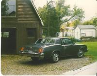 Picture of 1979 Oldsmobile Cutlass Supreme