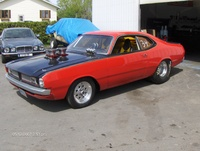 1971 Dodge Dart picture