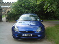 Picture of 2001 Ford Puma