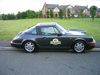 Picture of 1990 Porsche 911 Carrera Targa