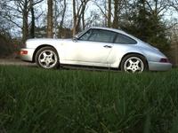 1991 Porsche 911 Picture Gallery