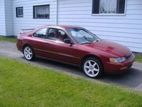 Picture of 1995 Honda Accord LX Coupe