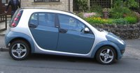 Picture of 2004 smart forfour, gallery_worthy