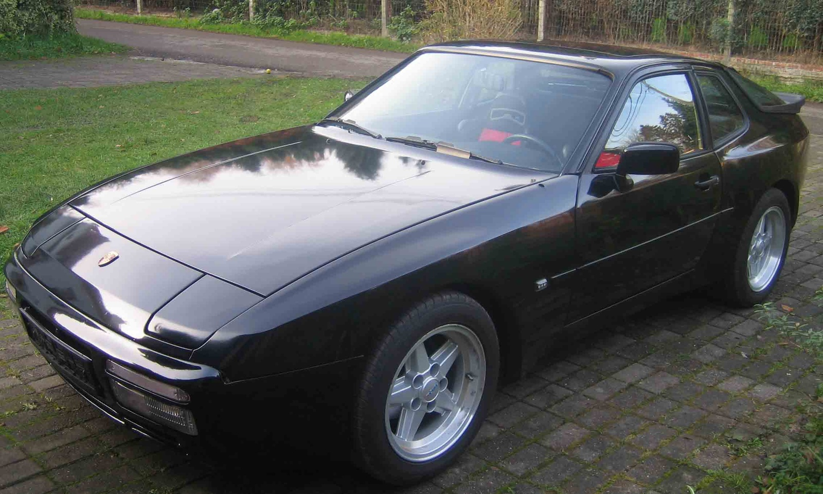 1984 Porsche 944 Other Pictures Cargurus