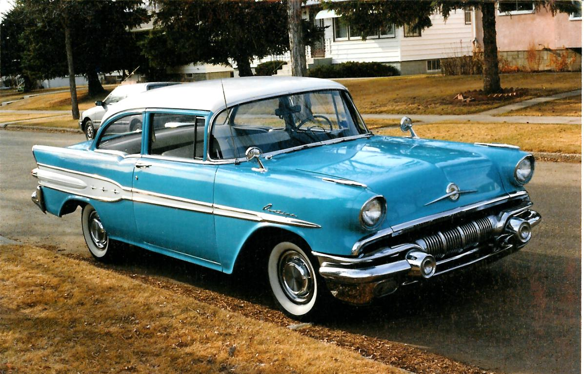 1957 Pontiac Star Chief Pictures Cargurus