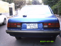 Picture of 1981 Mazda 626