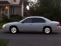 1996 Chevrolet Lumina, old man car ,,,  but fast 0 to 60 4.2 sec