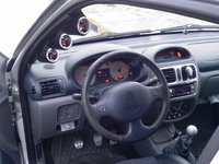 Picture of 2001 Renault Clio, interior, gallery_worthy