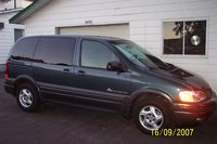 2004 Pontiac Montana Picture Gallery