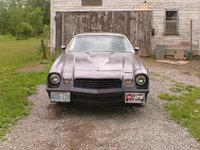 Picture of 1978 Chevrolet Camaro, gallery_worthy