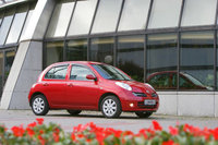 Picture of 2006 Nissan Micra