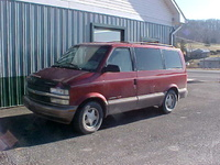 Picture of 2002 Chevrolet Astro LT AWD