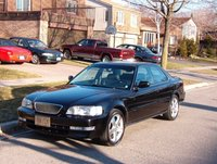 Picture of 1997 Acura TL 3.2 Premium FWD, gallery_worthy