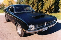 1972 Dodge Dart picture